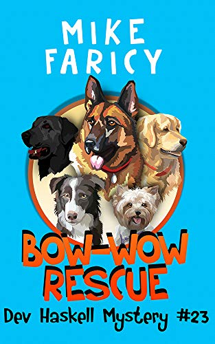 Free eBook - Bow Wow Rescue