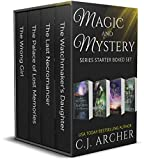 Free eBook - Magic and Mystery