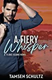Free eBook - A Fiery Whisper