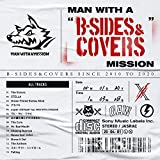 """MAN WITH A """"B-SIDES & COVERS"""" MISSION(通常盤)(特典なし)"""
