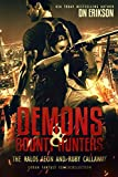 Bargain eBook - Demons and Bounty Hunters Boxed Set
