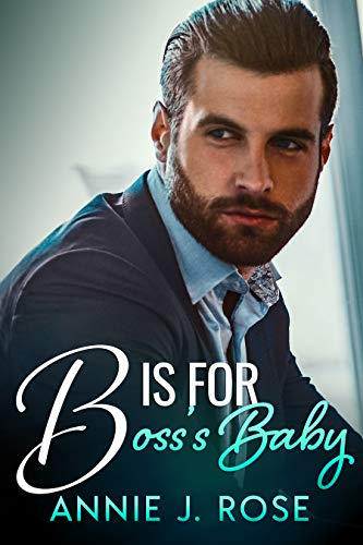 Bargain eBook - B is for Boss s baby