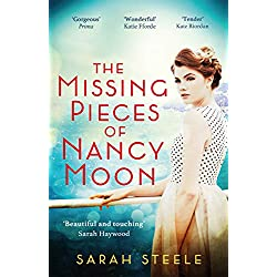 The Missing Pieces of Nancy Moon: Escape to the Riviera for the most irresistible read of 2020