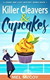Free eBook - Killer Cleavers and Cupcakes