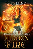 Free eBook - Hidden Fire
