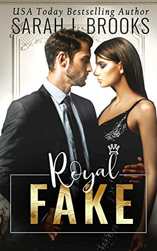 Bargain eBook - Royal Fake