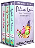Free eBook - Pelican Cove Short Cozy Mystery Collection
