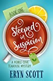 Free eBook - Steeped in Suspicion