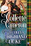 Bargain eBook - To Defy a Highland Duke