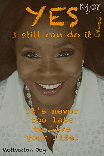 Bargain eBook - YES I still can do it  You re never too old