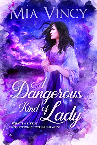A Dangerous Kind of Lady