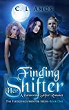 Free eBook - Finding Her Shifter
