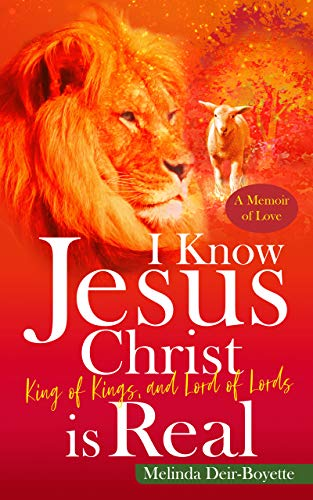 Bargain eBook - I Know Jesus Christ Is Real