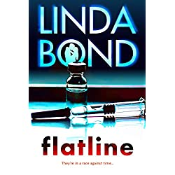 Flatline (The Investigators Book 3)