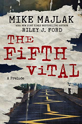 Free eBook - The Fifth Vital