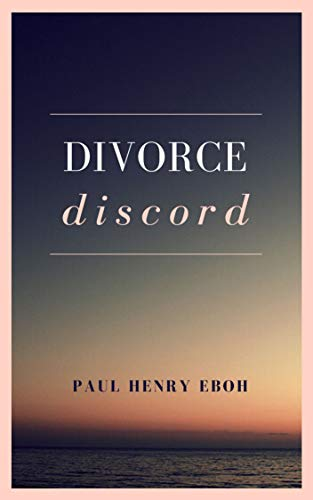 Free eBook - Divorce Discord