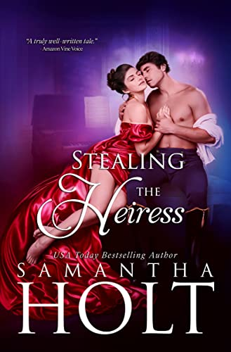 Bargain eBook - Stealing the Heiress