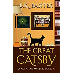 The Great Catsby (A NOLA Tail Mystery Book 1)