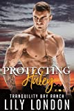 Free eBook - Protecting Haley