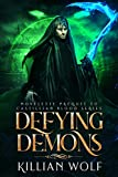 Free eBook - Defying Demons