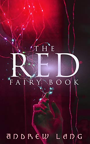Free eBook - The Red Fairy Book