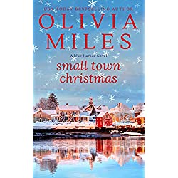 Small Town Christmas (Blue Harbor Book 4)