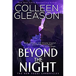 Beyond the Night (The Envy Chronicles Book 1)