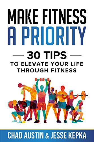 Bargain eBook - Make Fitness A Priority