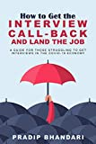 Free eBook - How to Get the Interview CallBack