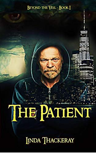Free eBook - The Patient