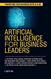Bargain eBook - Artificial Intelligence for  Business Leaders