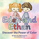 Bargain eBook - Eden and Ethan Discover the Power of Color