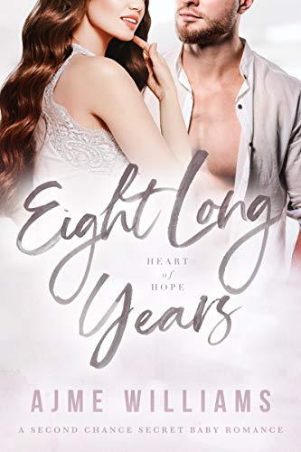 Bargain eBook - Eight Long Years
