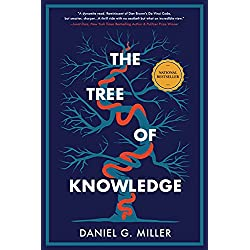 The Tree of Knowledge: A Mystery Thriller