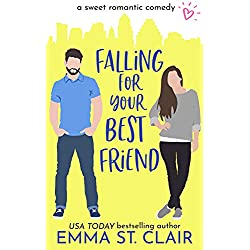 Falling for Your Best Friend