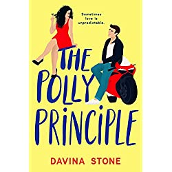 The Polly Principle: Sometimes love is unpredictable (The Laws of Love Book 2)