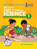 Winmat GAST Primary Science: Standards-Based Learner's Book 1