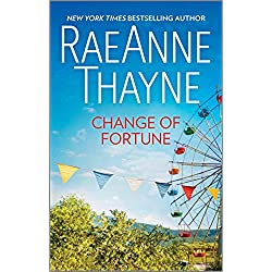 Change of Fortune (Fortunes of Texas: Return to Red Rock Book 5)