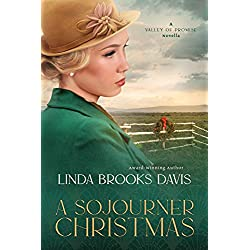 A Sojourner Christmas (Valley of Promise series Book 2)