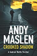 Crooked Shadow by Andy Maslen