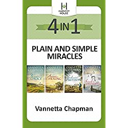 Plain and Simple Miracles 4-in-1