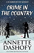 Crime in the Country by Annette Dashofy