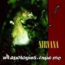 Nevermind / All Apologies
