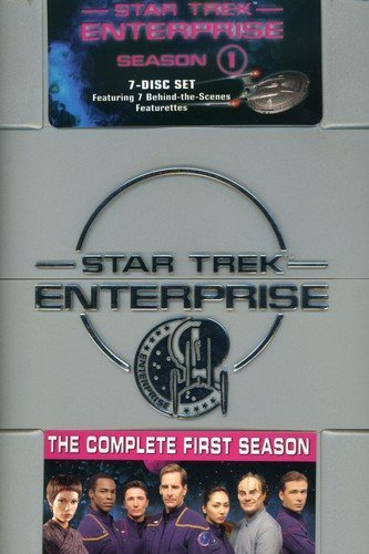 Streaming  Star Trek Enterprise - Saison 1