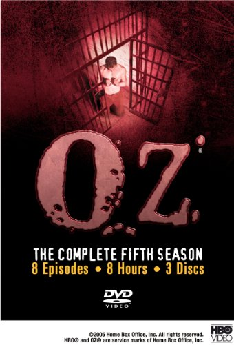 Streaming  Oz - Saison 5 - VOSTFR